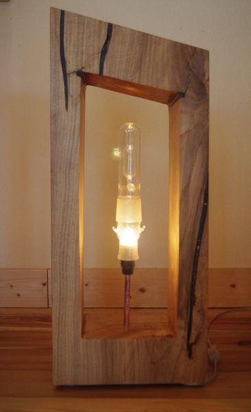 Woodracket w Art Wood Kawkowo na DaWanda.com