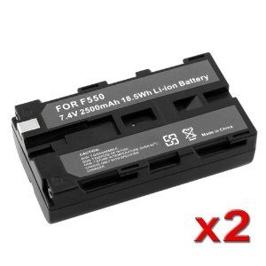 486 best electronics images on pinterest consumer electronics whats the best sony battery for your dslr video accessories fandeluxe Images