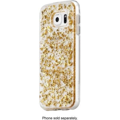 samsung galaxy s6 cases gold