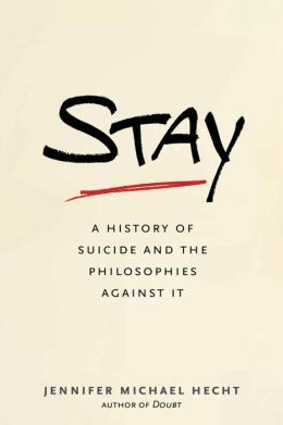 Stay: The Social Contagion of Suicide and How to Preempt It | Brain Pickings