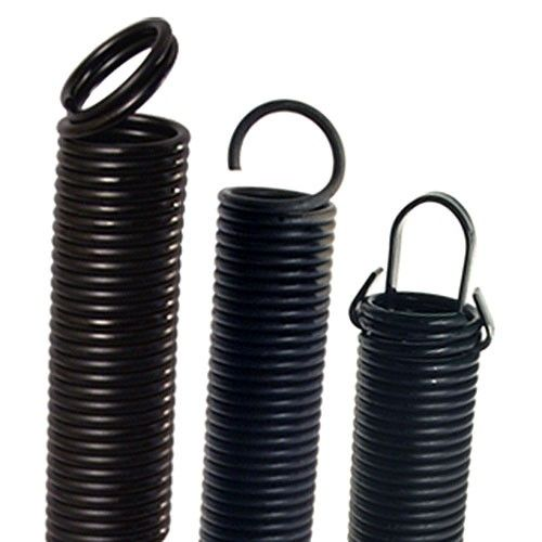 Garage Door Extension Springs For 7' to 8' High Doors | RP: $18.95, SP: $14.95