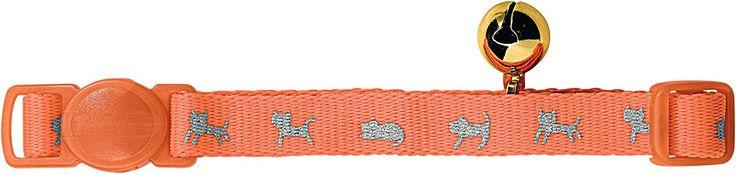 Hunter Dog Collar Neon 31032