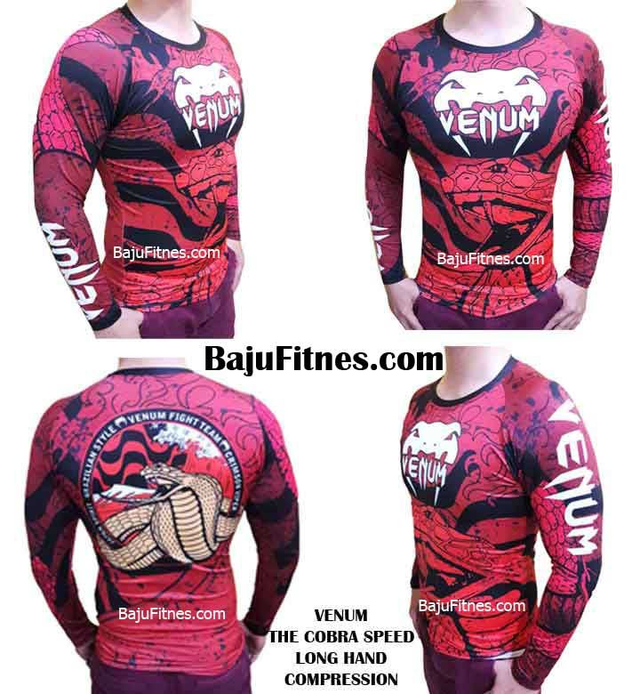 VENUM THE COBRA SPEED LONG HAND COMPRESSION  Category : Long Hand  Bahan Polyester dry Fit Compression Ready Only Size M Berat : 68 kg - 82 kg Tinggi : 168 cm - 182 cm  GRAB IT FAST only @ Ig : https://www.instagram.com/bajufitnes_bandung/ Web : www.bajufitnes.com Fb : https://www.facebook.com/bajufitnesbandung G+ : https://plus.google.com/108508927952720120102 Pinterest : http://pinterest.com/bajufitnes Wa : 0895 0654 1896 Pin Bbm : myfitnes  #underarmourindonesia #underarmour