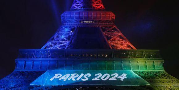 Le journal de BORIS VICTOR : Paris seule en piste pour les Jeux olympiques de 2...
