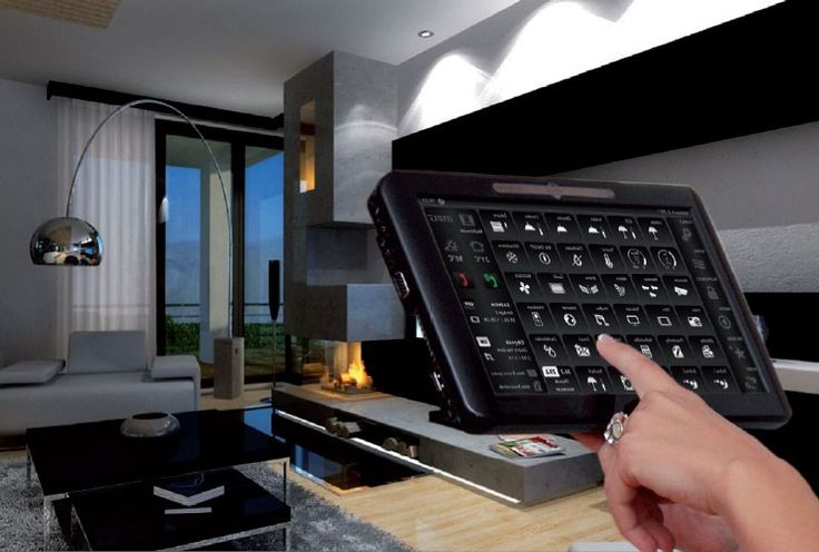 SMART HOME SLOLUTIONS - chytrý dom
