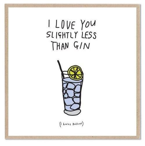 Gin! ohmygawd stahp.