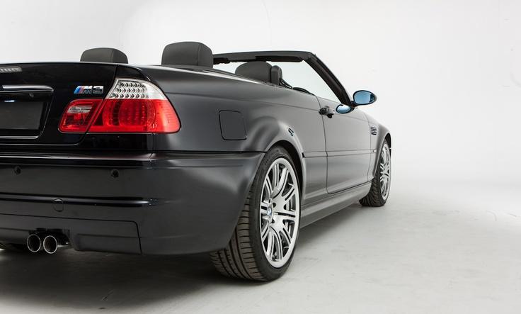 2004 E46 M3 Convertible