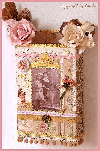 Ретро обои Wallbox «Бабушки» | Flickr - Photo Sharing!
