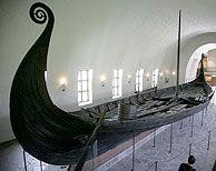 The Viking Ship Museum in Oslo, Norway - Photo: Matjaz Intihar/VisitOSLO
