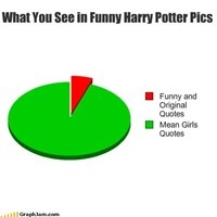 What You See in Funny Harry Potter Pics