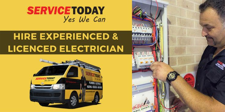 Benefits of Hiring An Experienced and Licenced Electrician. #Homedecor #Electric #Work #Sydney #Australia