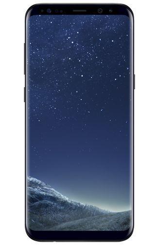 Telefoons Vergelijken - Galaxy S8 Plus versus iPhone X
