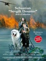 Sebastian: Sevgili Dostum - Belle et Sebastien laventure continue ( 2015 )