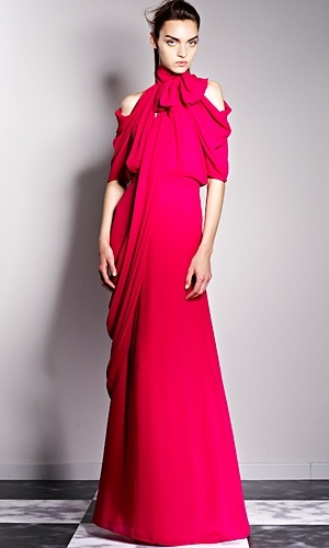 Viktor & Rolf Cruise 2012 - 2013 Collection