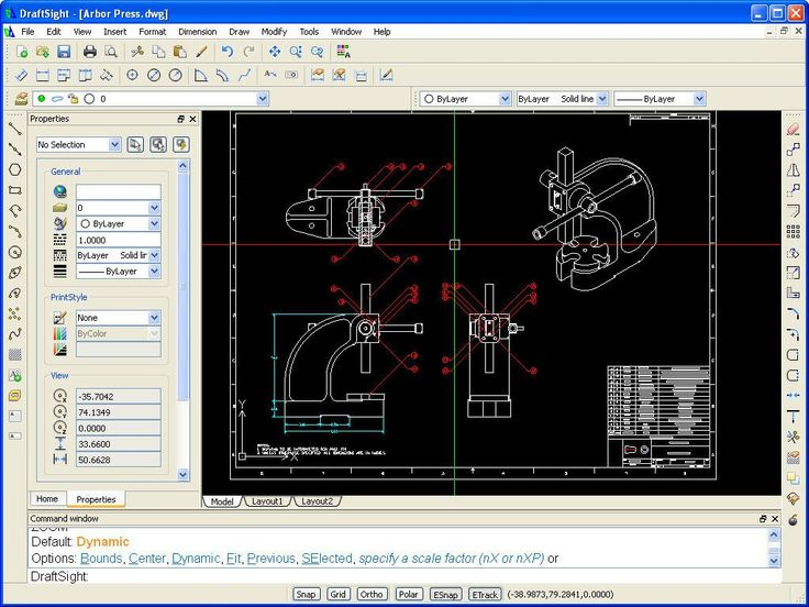 here are the best free cad software and free 3d design software tools for beginners