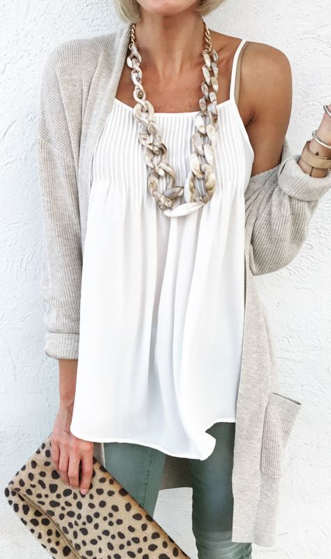 40+ Adorable Fall Outfits To Stand Out From The Crowd