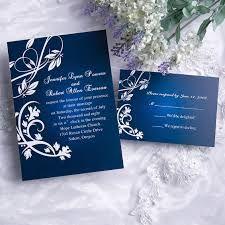 Royal Blue And Black Wedding Decorations