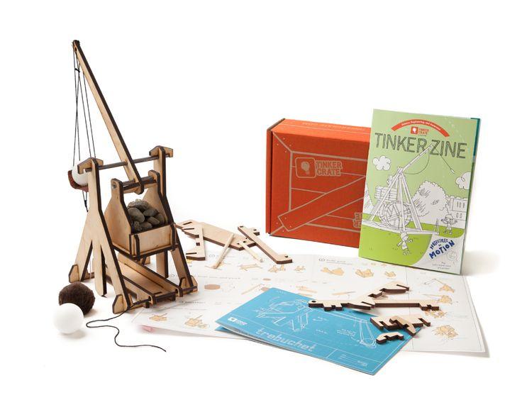50 best DIY kits for children images on Pinterest