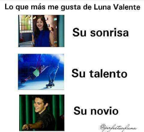 #wattpad #de-todo Aqui veras memes de Soy Luna La segunda parte de el libro Memes de Soy Luna