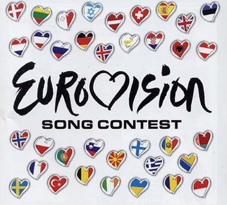 To a Eurovision Final! One of these days IT WIlLL HAPPEN!