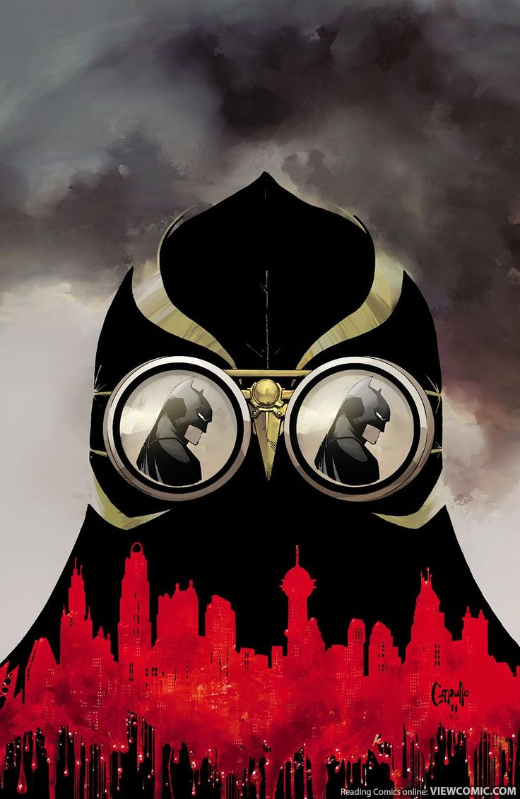 Batman and the Court of Owls                                                                                                                                                     More