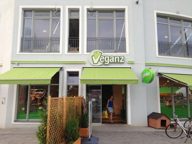 18 best Veganz Berlin - Friedrichshain images on Pinterest - vegane küche berlin