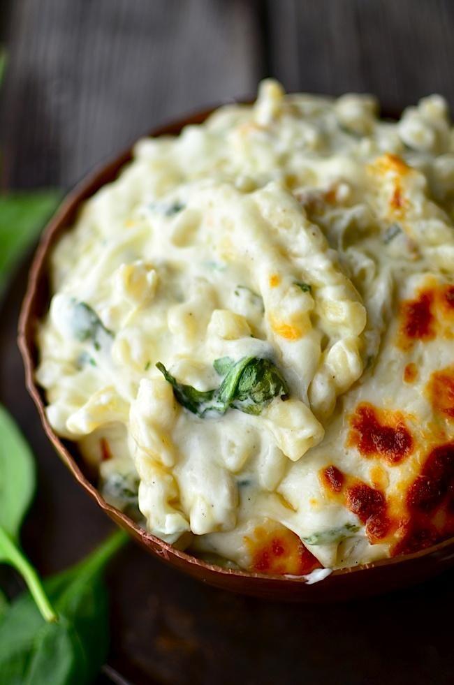 12 блюд с сыром
