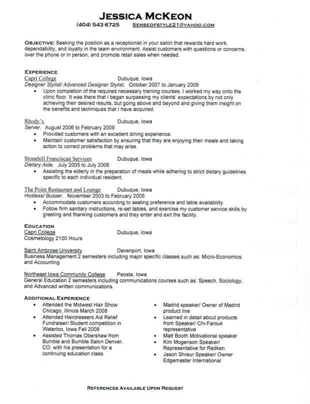 490 best WORK images on Pinterest Gym, Interview and Productivity - resume cover letter for receptionist