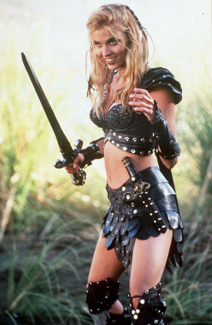 Xena warrior princess regret