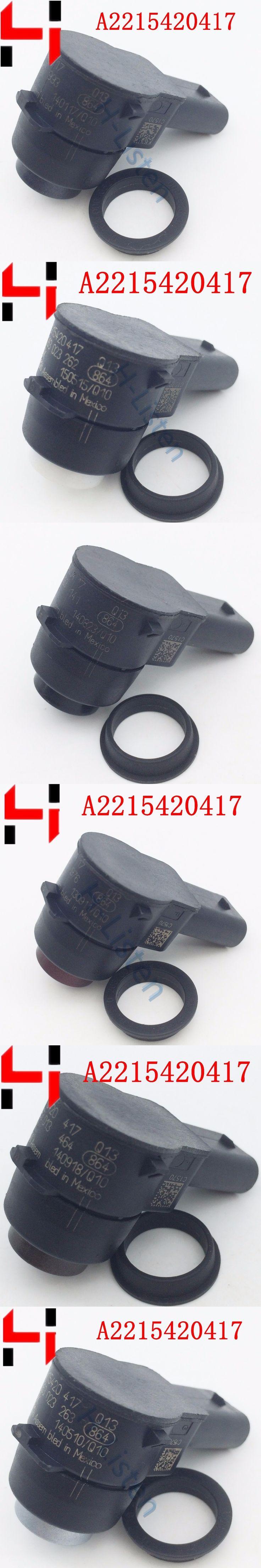 PDC Parking Distance Control Aid Sensors For Mercedes GL320 GL350 ML320 ML350 C320 SL500 E R S Class A2215420417 2215420417