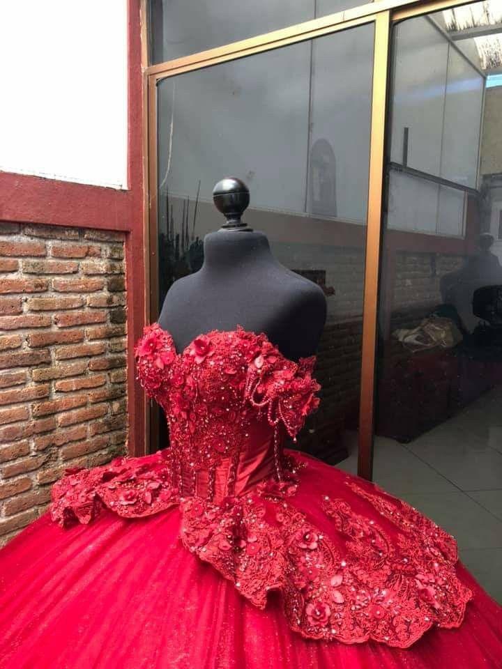 Pin On Vestidos De 15
