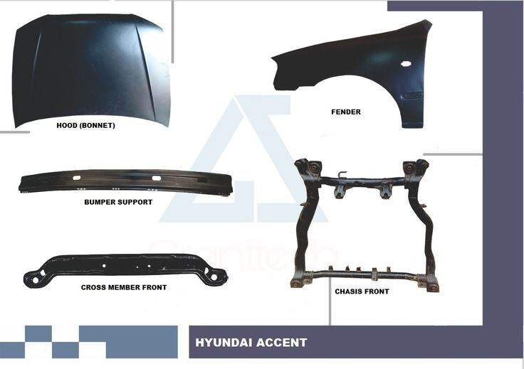 Hyundai Accent Body Parts, Hyundai Accent Spare Parts, Hyundai Accent Body Panel, Hyundai Hood, Hyundai Fender, Hyundai Accent Chassis, Hyundai Accent Fender, Hyundai Accent Hood, Hyundai Parts