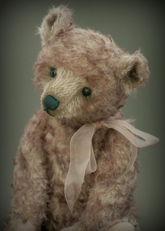 Humble-Crumble Bears at Silly Bears - New and Vintage Collectable Teddy Bears, Aberdeen, Scotland