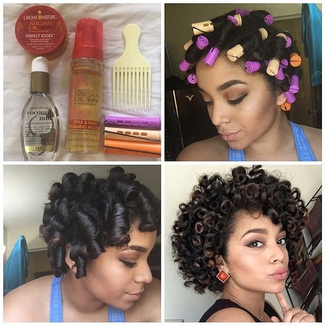 Pin By Nicole Mayes On That Hair Pinterest Natural