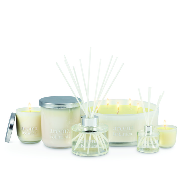 We have added new scents to our candle collection.