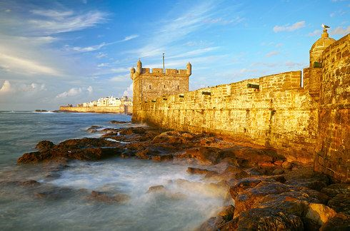 """Essaouira, Morocco 