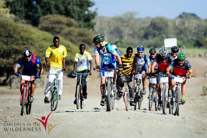 Tour De Tuli - 2012 - Highlights