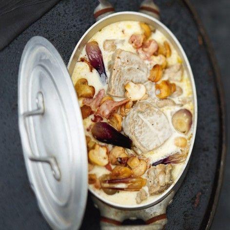 123 best veau images on pinterest kitchens cooking recipes and hot pot. Black Bedroom Furniture Sets. Home Design Ideas