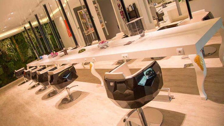 5 de las mejores peluquerías de Madrid