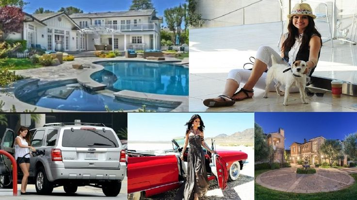 """Selena Gomez's Biography  Net worth  House  Cars  Pets -  2016.  Born on: 22nd Jul 92 Born in: United States Marital status: Single Occupation: Actress Selena  Gomez net worth is estimated at $16 million. Selena Marie Gomez is widely known for her role as 'Alex Russo' in the Disney Channel Original TV sitcom """"Wizards of Waverly Place"""" which won the prestigious """"Emmy Award"""" and also her debutant album """"Kiss and Tell"""". Along with being an actress she is also a singer and songwriter.  Selena…"""