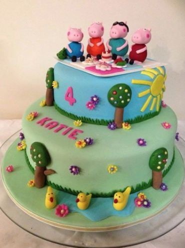 18 best Cakes by our Cakeaholics images on Pinterest Birthday
