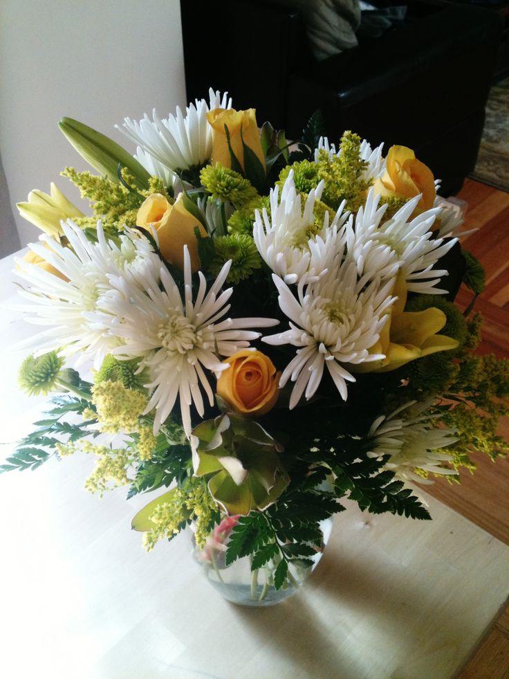 Images about floral arrangements centerieces on