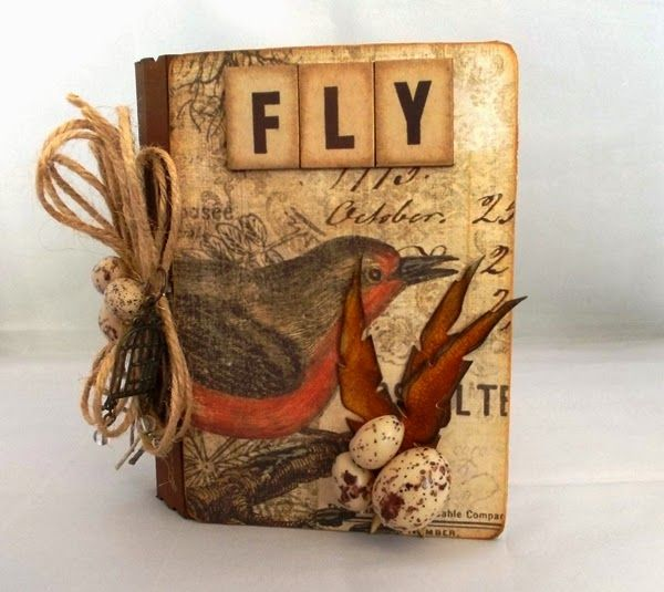 Vintage Travel From Eileen Hull - New Release
