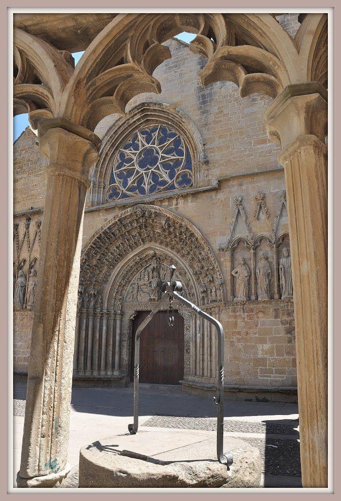 Olite, Navarra  Spain