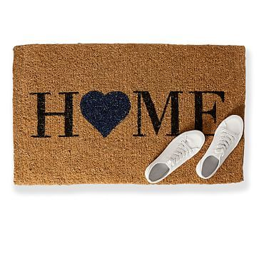 Outdoor Doormat, Home | Mark and Graham
