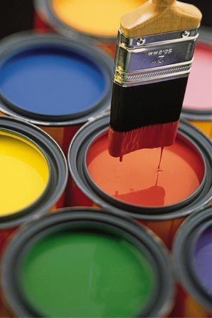 Interior and Exterior Painting Contractors- Boston MA. Paint cans ...  epspainting.com
