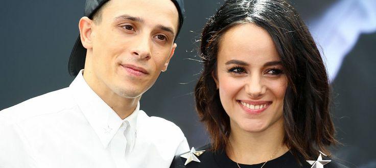 Alizée et Grégoire Lyonnet:Privés de lune de miel?