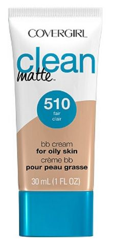 Today I'm doing a review on the Covergirl Clean Matte BB Cream Review. I had been wanting to try this for a while and found it on sale so I decided to pick it up. I've been using for a little while now so here is my review! Read more at https://powdermeperfect.co/covergirl-clean-matte-bb-cream/