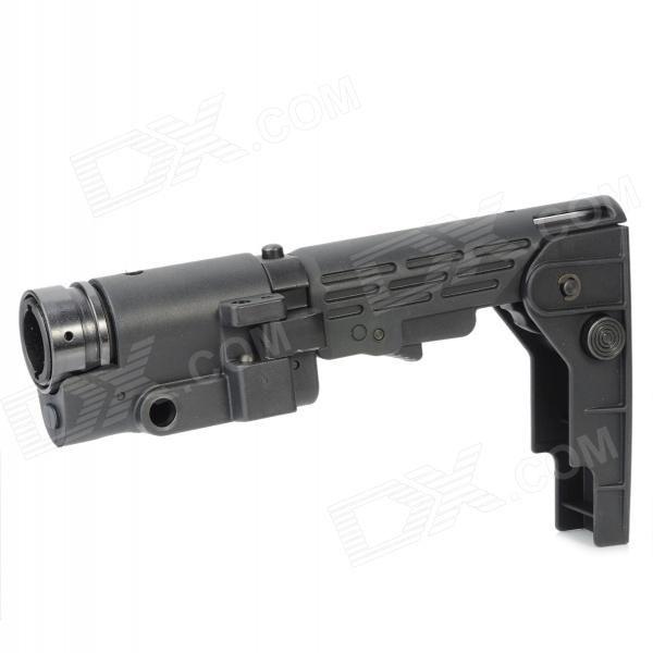 Retractable Folding Buttstock for M4 / SR-16 / SR-25 Price: $51.60