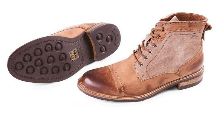 Pepe Jeans - pánská obuv